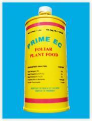 Prime EC Foliar Liquid Fertilizer