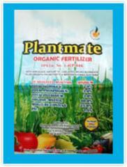 Plantmate Organic Fertilizer