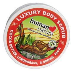 Luxury Body Scrub