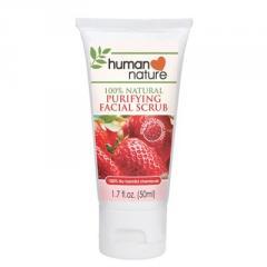 100% Natural Purifying Facial Scrub