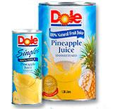 Pineapple Juice 100%