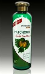 Patchouli Herbal Conditioner