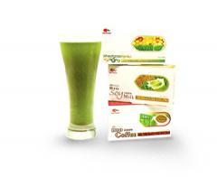 Skywheat Bio Coffee