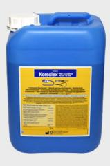Korsolex Glutaraldehyde Based, High-level,