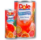 Four Seasons Juice Drink