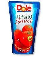 DOLE Tomato Sauce