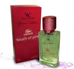 Touch of Pink Lacoste perfume
