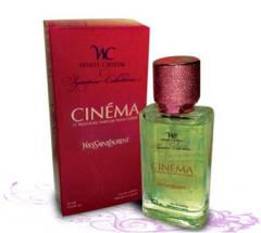 Cinéma by Yves Saint Laurent perfume