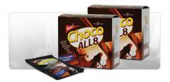 Chocoall8 drink