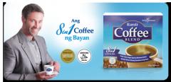 Ang 8 in 1 Coffee ng Bayan drink