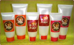 Angel Sue Scented Lotion
