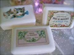 Angel Sue Magic Soap