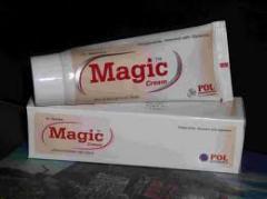 Heros Magic Cream