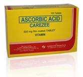 CareZee – Chewable Tablet