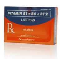 Lixtress capsules