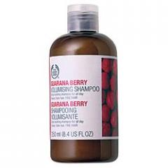 Gurana Berry Volumising Shampoo