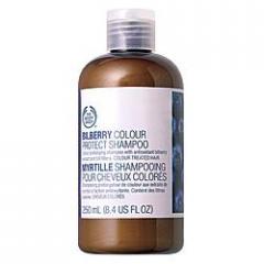 Bilberry Colour Protect Shampoo