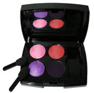 4 Color Eyeshadow