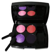 4 Color Eyeshadow