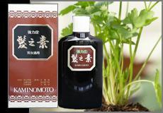 Kaminomoto Higher Strength Tonic (150ml)