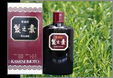 Kaminomoto General Tonic (150ml)