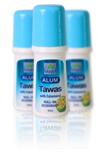 Tawas with Calamansi Roll-On Deodorant