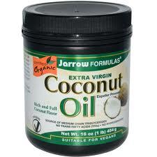 Virgin Coconut Oil (Cocus nuciferas)