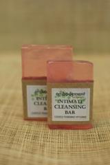 Intimate Cleansing Bar Feminne Hygiene