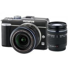 Olympus EPL1-TwinLens Camera