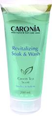 Revitalizing Soak & Wash Creme
