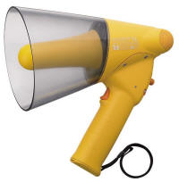 ER-1206W Splash-proof Handheld Megaphone