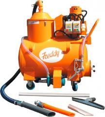 Freddy Ecovac Coolant Mgmt Machines