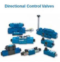 DС valves