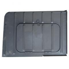 ASSY. - Tool Box For: CJ2A , CJ3A , CJ3B