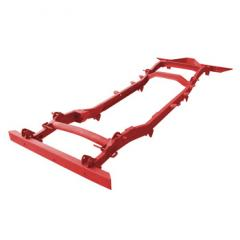 ASSY. - Chassis For: M38 Orig.