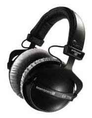 Goldring DR150 Headphones