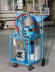 Tramp Oil Terminator separator