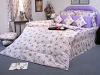 Bed linen Butterfly