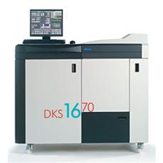 DKS1670 digital minilabs