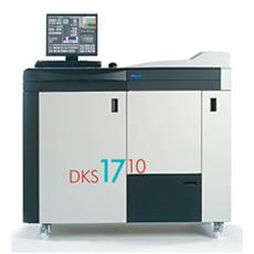 DKS1710 digital minilabs