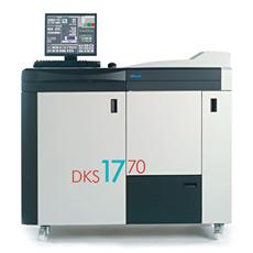 DKS1770 digital minilabs
