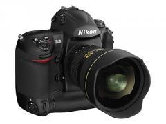 Nikon D3s Cameras