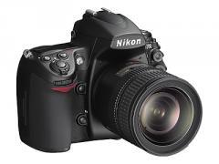 Nikon D700 Cameras