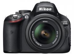 Nikon D5100 Cameras
