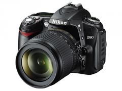 Nikon D90 Cameras