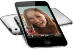 IPod Touch 64G -MC547ZP/A player