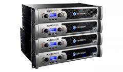 XLS Drivecore Series Amplifiers