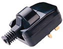 Schuko Converter Plug (SCP3)