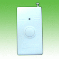Wireless Emergency Button