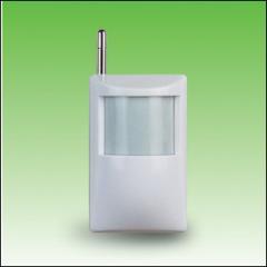 Wireless Passive Infrared Dectector